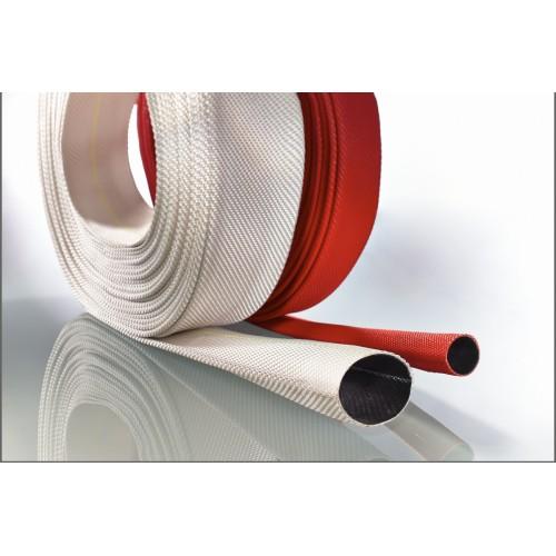 Tuyau PLAT Textile TOPFLEX au mètre linéaire